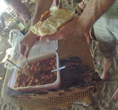 Photo: ljutenitsa - summer meal :)