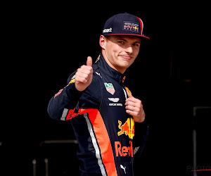 """Max Verstappen met het oog op Spa-Francorchamps: """"Hier winnen zou erg speciaal zijn"""""""