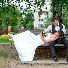 Wedding photographer Albert Khanbikov (bruno-blya). Photo of 10.06.2018