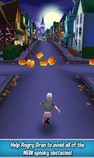 Angry Gran Run - Running Game Screenshot 5
