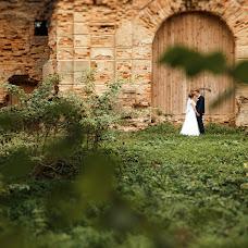 Wedding photographer Olga Potockaya (OlgaPotockaya). Photo of 16.10.2017