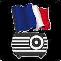 Radio Gratuite - Radio FM France (Radio en ligne) icon