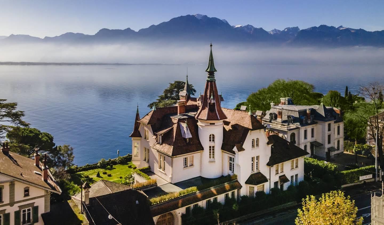 Propriété Montreux