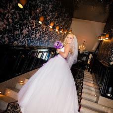 Wedding photographer Yuriy Sharov (Sharof). Photo of 04.10.2013