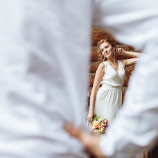 Wedding photographer Natalya Sannikova (yuka4ka). Photo of 19.09.2017