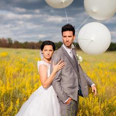 Wedding photographer Nikolay Parovyshnik (Danagan). Photo of 11.10.2017