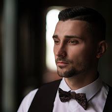 Wedding photographer Pavel Mara (MaraPaul). Photo of 10.10.2018