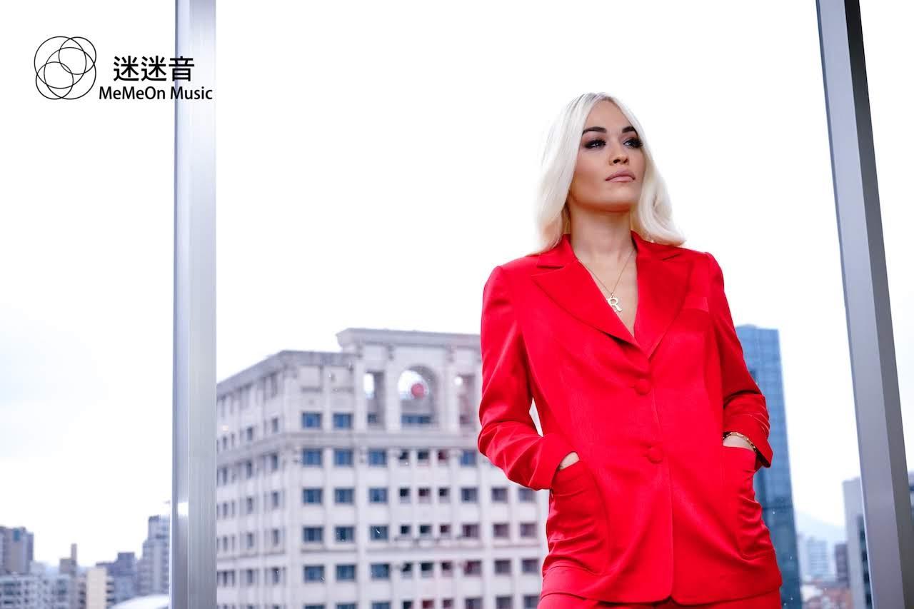 【迷迷訪問】Rita Ora 芮塔歐拉 透露下張專輯著手進行中 「這次不會再讓大家等六年」