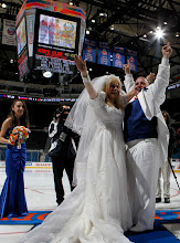 Photo: at Nassau Veterans Memorial Coliseum on March 15, 2012 in Uniondale, New York.