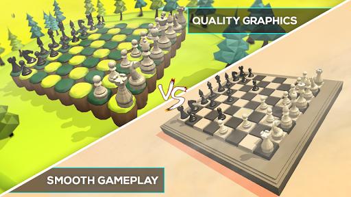 Chess 3D 1.3 screenshots 1