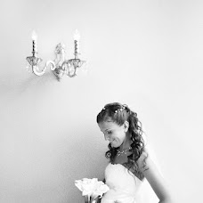 Wedding photographer Tatyana Cheshtanova (Cheshtanova). Photo of 24.08.2013