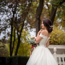 Wedding photographer Viktoriya Solomkina (viktoha). Photo of 04.11.2017