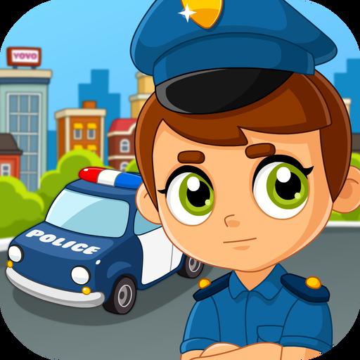 Kids Games - profession Icon