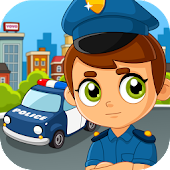 Kids Games - profession