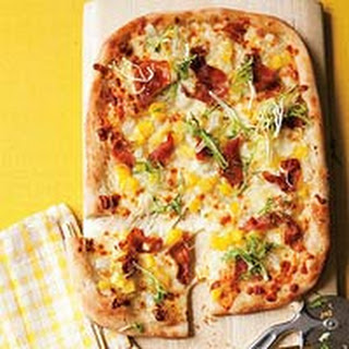 Aloha Pizza