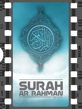 Surat Ar Rahman Dan Artinya Pdf