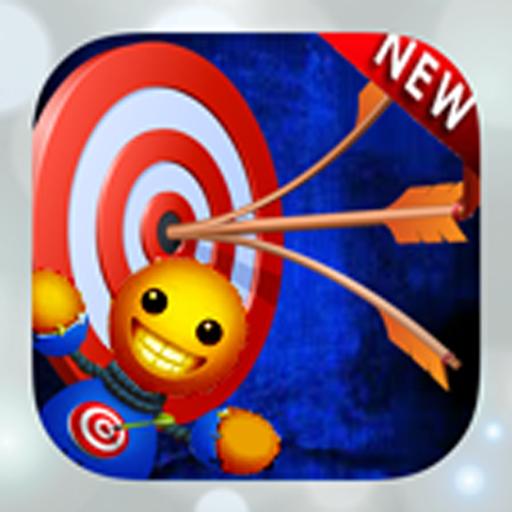 kick the buddy target (game)