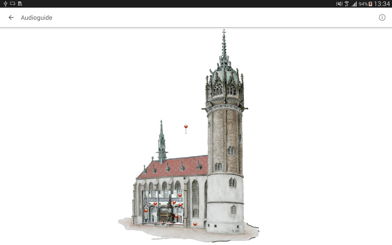 Kirchenapp