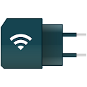 Charge+WiFi icon