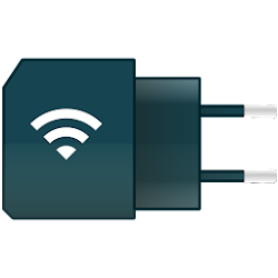 Charge+WiFi