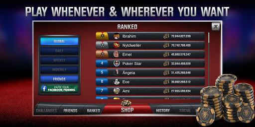 Leon Texas HoldEm Poker painmod.com screenshots 3