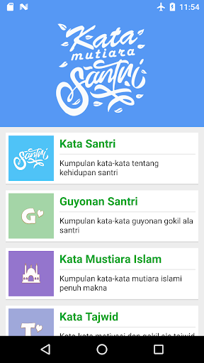 Download Kata Mutiara Santri Free For Android Kata Mutiara Santri Apk Download Steprimo Com