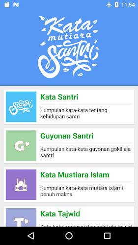 Download Kata Mutiara Santri Apk Latest Version App By