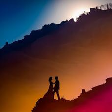 Свадебный фотограф Alberto Sagrado (sagrado). Фотография от 13.09.2018