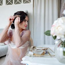 Wedding photographer Mariya Balchugova (balchugova). Photo of 13.08.2017