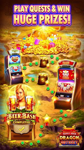Free Slots: Hot Vegas Slot Machines 1.04 screenshots 3