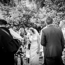 Wedding photographer Romina Costantino (costantino). Photo of 28.07.2017