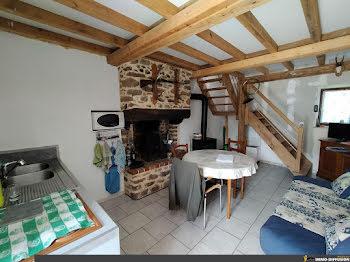 maison à Le Ham (53)