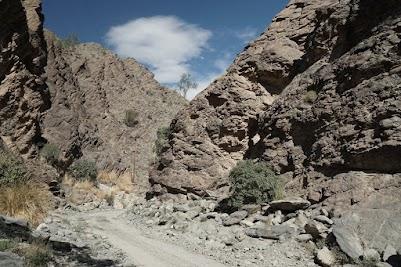 Im Wadi Sahtan