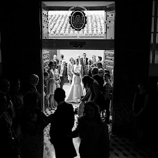 Wedding photographer Paco García (garciasphoto). Photo of 01.12.2015