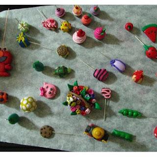 Monster Cookie Lollipops