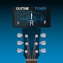 Ultimate Guitar Tuner: Free ukulele & guitar tuner icon