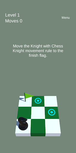 Knight Move screenshot 2