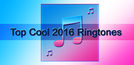 Top Cool 2016 Ringtones app (apk) free download for Android/PC/Windows screenshot