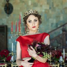 Wedding photographer Alina Pankova (pankovaalina). Photo of 08.09.2016