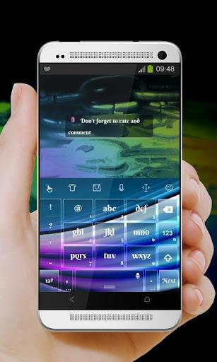 ベント色 TouchPal|玩個人化App免費|玩APPs