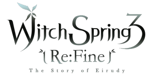 WitchSpring3 Releases 13th Aug