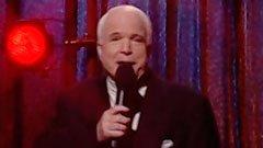 Sen. John McCain; The White Stripes thumbnail