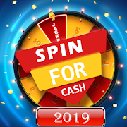 Spin for Cash: Tap the Wheel Spinner & Win it!