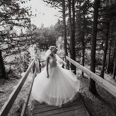 Wedding photographer Darya Semenova (DashaSemenova). Photo of 16.09.2015