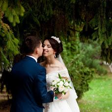 Wedding photographer Nastya Filin (Filinn). Photo of 17.01.2018