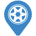 Foodtrack icon