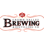 Logo for Crown Valley Brewing