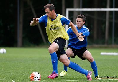Roeselare gaat onverminderd verder met transferraid en pikt jeugdproduct van Club Brugge op bij kampioen Deinze