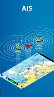 Boating HD Marine & Lakes Screenshot