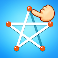 One Drawing Puzzle - Draw one touch line games icon